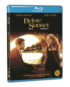 BLU-RAY / BEFORE SUNSET (1 DISC)