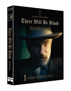 BLU-RAY / THERE WILL BE BLOOD (PLAIN EDITION)
