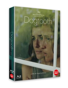 BLU-RAY / DOGTOOTH FULL SLIP LE