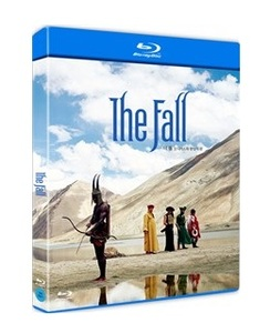 BLU-RAY / THE FALL (PLAIN EDITION)