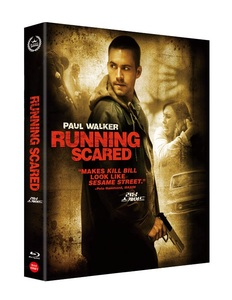 BLU-RAY / RUNNING SCARED (PLAIN EDITION)