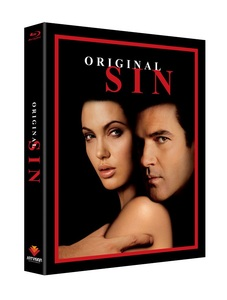 BLU-RAY / ORIGINAL SIN (PLAIN EDITION)