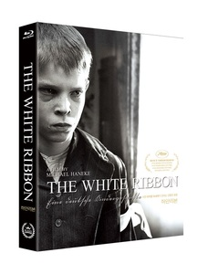 BLU-RAY / THE WHITE RIBBON (PLAIN EDITION)