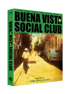 BLU-RAY / BUENA VISTA SOCIAL CLUB (PLAIN EDITION)