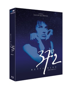 BLU-RAY / BETTY BLUE FULL SLIP LE (THEATRICAL + DIRECTORS CUT)