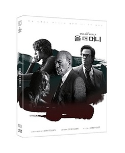BLU-RAY / ALL THE MONEY IN THE WORLD FULL SLIP