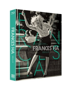 BLU-RAY / FRANCES HA (PLAIN EDITION)