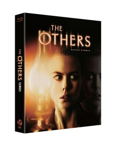 BLU-RAY / THE OTHERS (PLAIN EDITION)