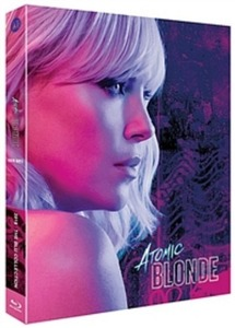 BLU-RAY / Atomic Blonde (4K+2D) Creative Edition