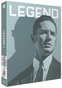 BLU-RAY / Legend Creative Edition