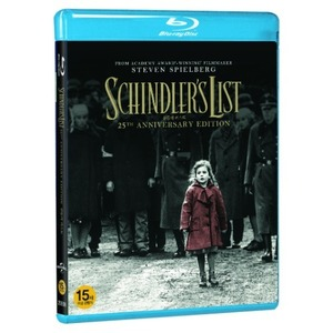 BLU-RAY / SCHINDLER'S LIST LE (2 DISC)