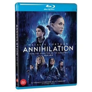 BLU-RAY / Annihilation