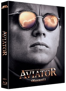 BLU-RAY / THE AVIATOR