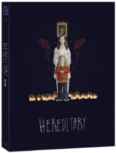 BLU-RAY / HEREDITARY