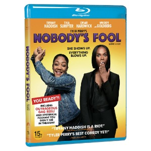 BLU-RAY / Nobody's Fool