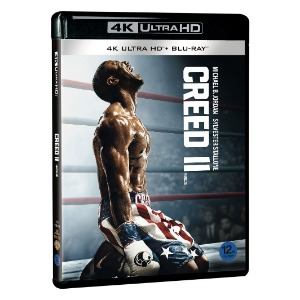 BLU-RAY / CREED 2 (4K UHD+BD)