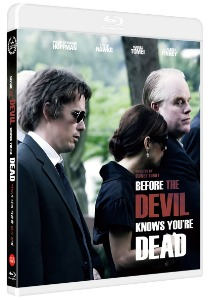 BLU-RAY / Before The Devil Knows You're Dead