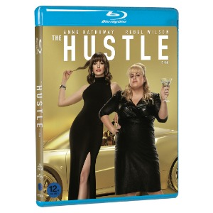 BLU-RAY / HUSTLE