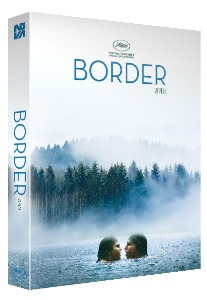 BLU-RAY / BORDER FULL SLIP LE (700 NUMBERED)