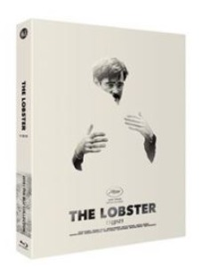 BLU-RAY / The Lobster Creative Edition