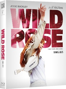 BLU-RAY / Wild Rose LE (700 NUMBERED)