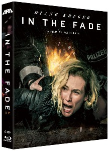 BLU-RAY / In the Fade FULL SLIP LE