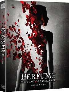 BLU-RAY / Perfume: The Story of a Murderer Plain Edition