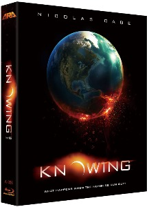 BLU-RAY / Knowing First Release LE