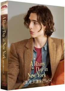 BLU-RAY / A Rainy Day in New York Full Slip