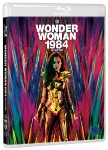 BLU-RAY / Wonder Woman 1984 BD